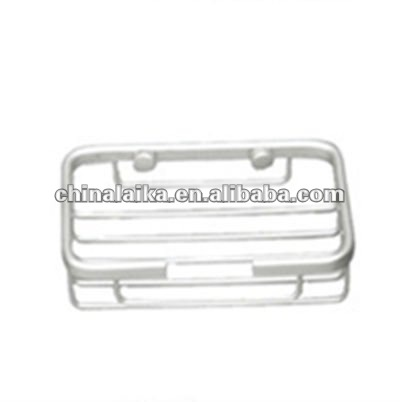 bathroom wire corner basket H-805