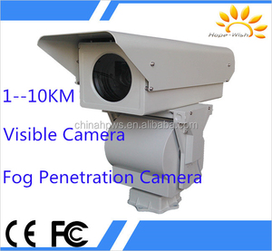 10KM PTZ Network CCTV Optical Camera