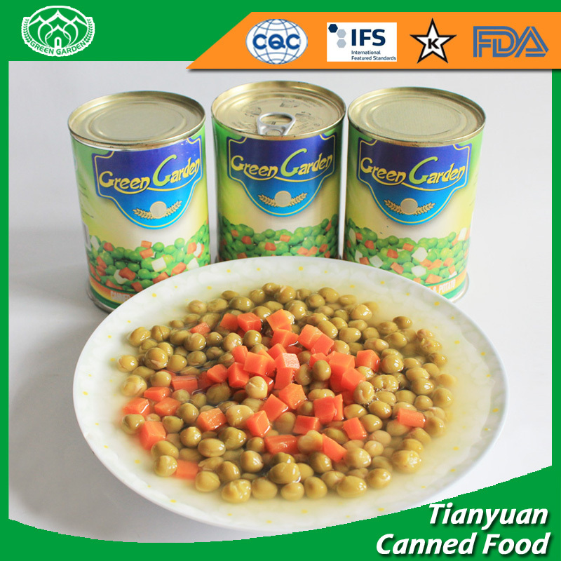 Chinese factory wholesale 397g cheap canned foul medames