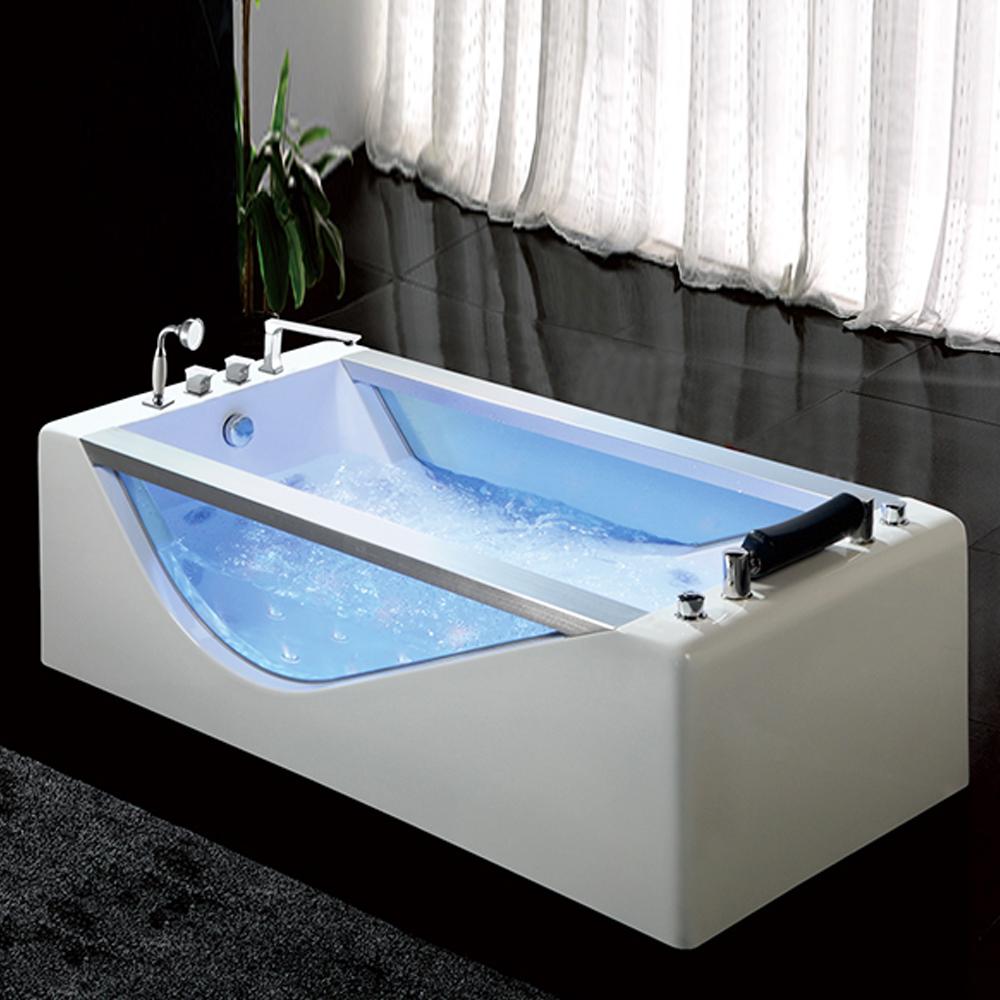 Amazing Hs B262 Free Stand Apollo Bathtubs Movable/whirpool Bathtubs 1 Person   Buy  Whirpool Bathtubs 1 Person,Apollo Bathtub,Bathtubs Movable Product On  Alibaba. ...