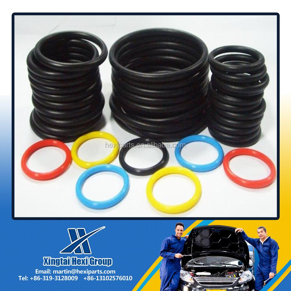 Cheap&Stable Rubber O Rings,Rubber Sealing(SOR-S0001)