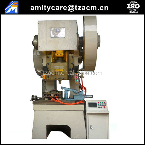 CNC vertical flange lathe machine for concrete spun pole