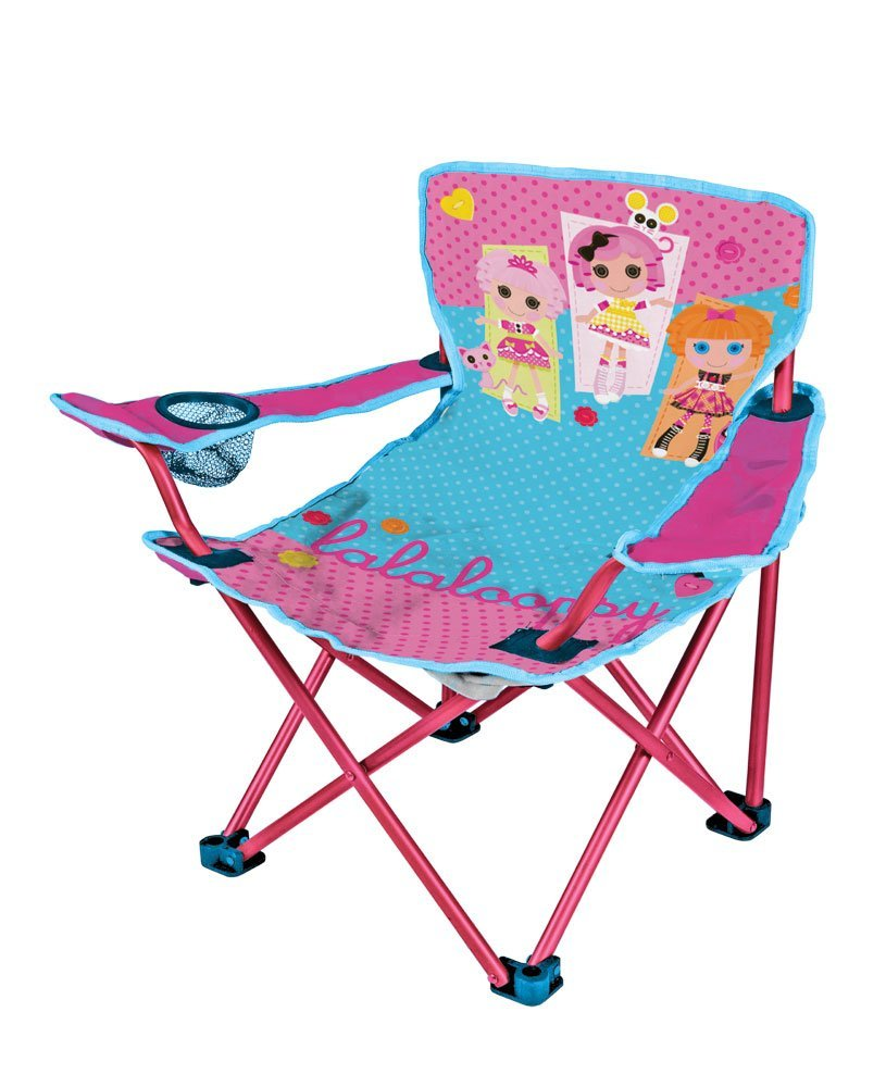 Buy MGA Lalaloopsy Square Table and Chair Set in Cheap Price on ...