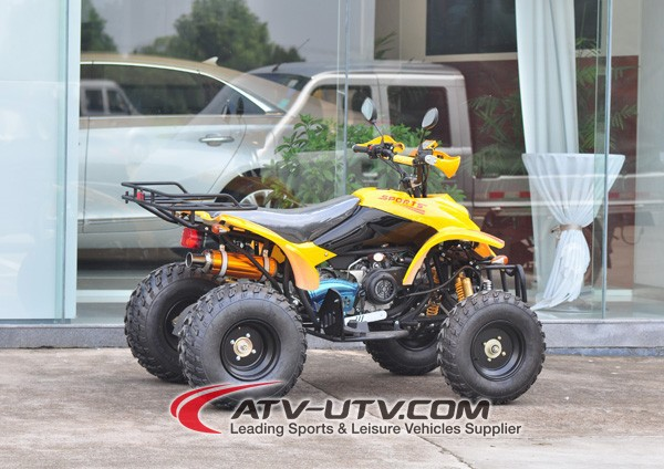 12V 9AH Automatic Dune Buggy 4x4/ATV Quad (AT2504)