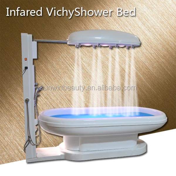 Wholesale Hydro Water Jet Massage Bed/ Table Shower For Sale - Buy ...