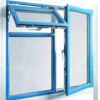 China suppliers factory directly energy saving insulated plate glass window prices with cheap price