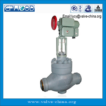 Asme Electric High Differential Pressure Boiler Feed Water Control ...