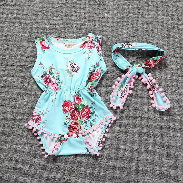 P0073 Custom Design Kids Clothes Wholesale China Name Summer Baby