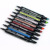 Winsor & Newton Promarker Twin Tip Spidol 6 Warna & 12 Warna Blender Artist Brush Pen