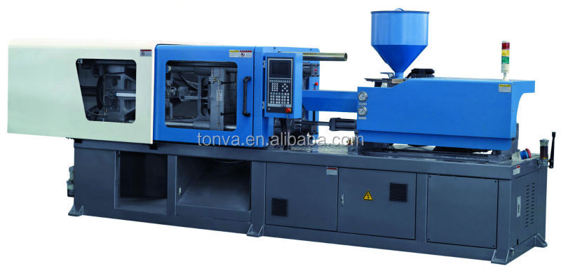 380 Tons Plastic Cap Injection Machine