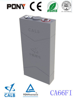 CALB CA66FI battery cell