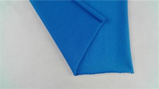 Knitted Jersey 100 Mercerized Cotton Fabric Wholesale