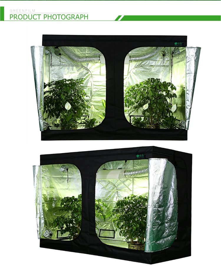 600x300x200 Attic Thydroponic Grow Tent With Observation Window 2x4 - Buy  Hydroponic Grow Tent With Observation Window 2x4,600x300x200 Grow  Tent,Attic