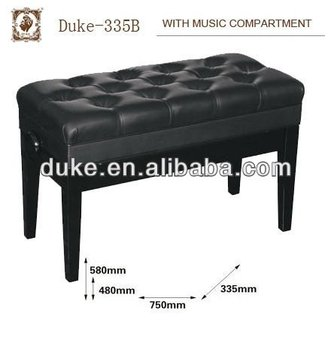Pleasing Artificial Leather Black Adjustable Piano Chair Buy Black Adjustable Piano Chair Modern Piano Chair Adjustable Piano Chair Product On Alibaba Com Gmtry Best Dining Table And Chair Ideas Images Gmtryco