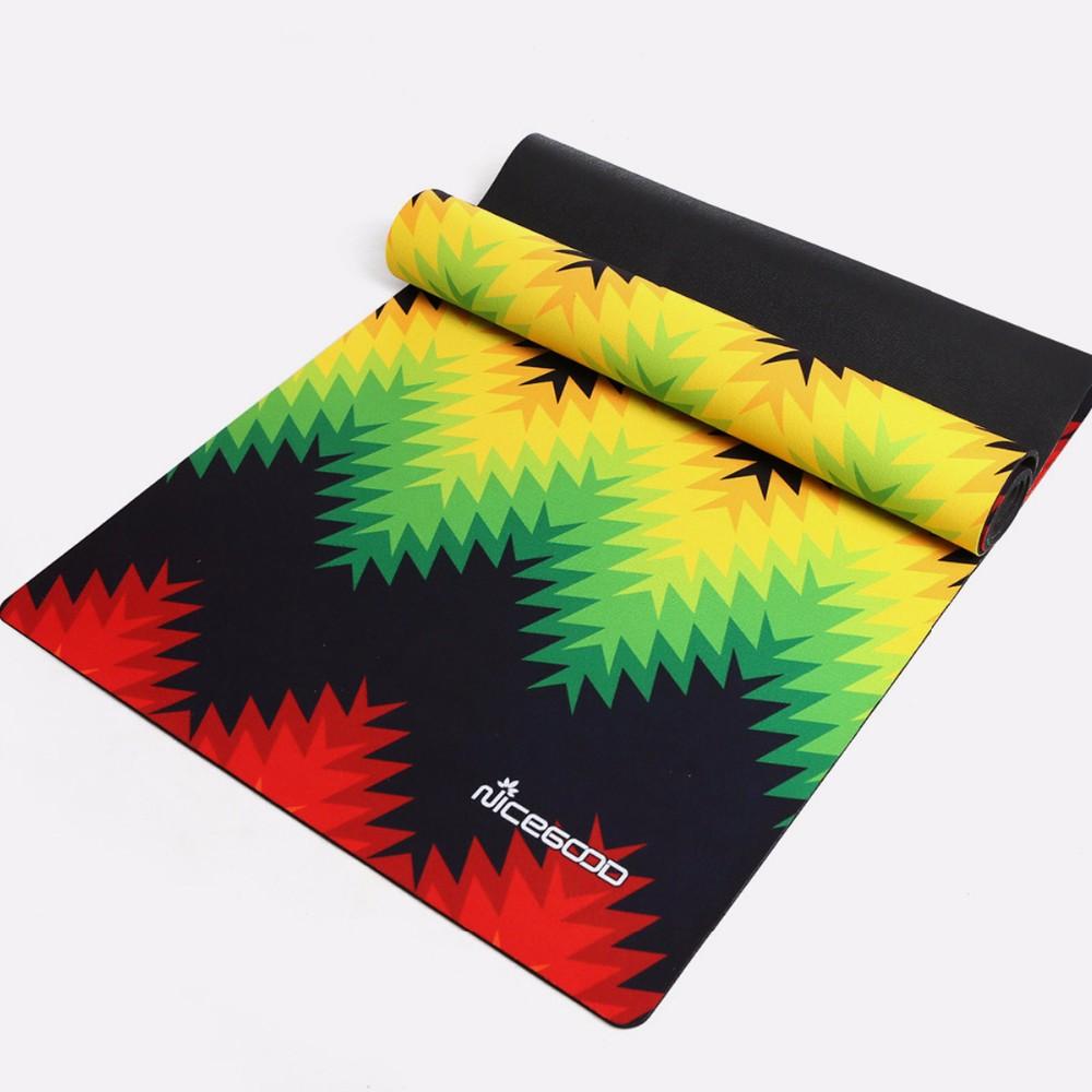 multi storage pockets zip yoga mat full elenture functional shop bag bags mats black