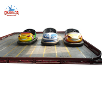 china direct factory made!fun hot sale theme park kids amusement ride buy bumper cars