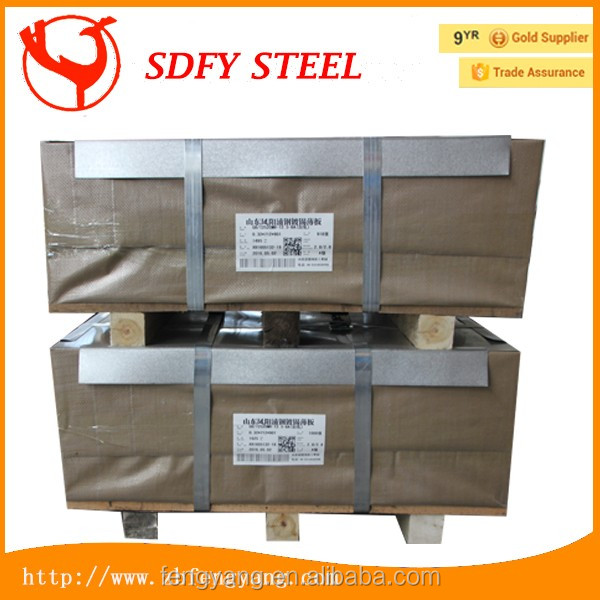 Wholesale Products China Manufacturers tin plate, tinplate sheet, tinplate for printed cans