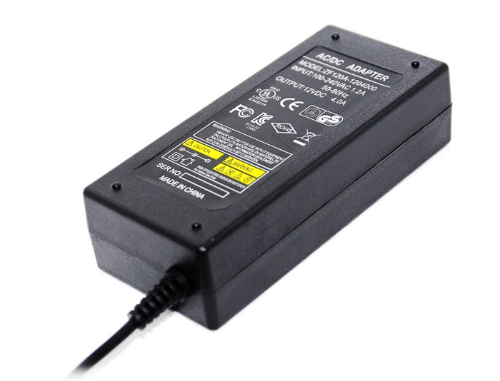 Products Power Supply 12v 4000ma Czjutai Ac Adaptors 12 Volt