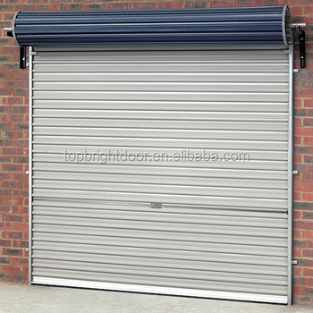 Online Shopping Aluminum Roller Shutter Garage Door Buy Garage