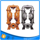 best price hand operated air operated water pump