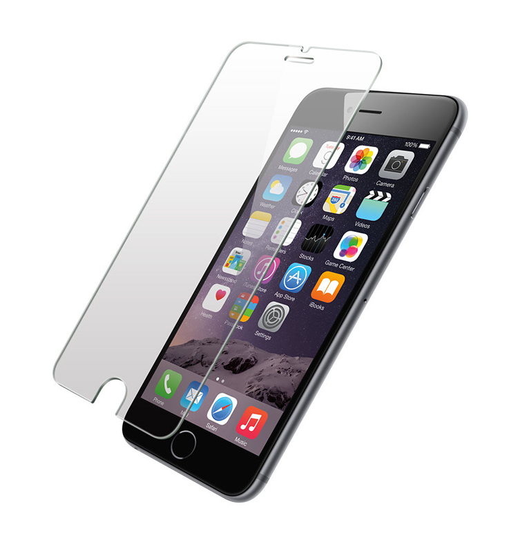 Factory Price Ultra Transparent In Base Tempered Glass Screen ...