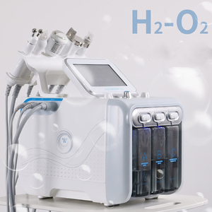 High Quality Spa Beauty Equipment H2-O2 Hydra Aqua Peel Machine Water Oxygen Jet Peel Machine