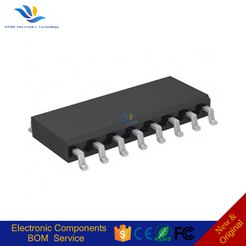 free samples electronic components 74hc151d sop16 multiplexer 8