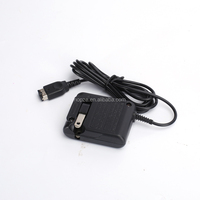 High quality eu us uk 5v 0.5a ac / dc switching power supply wall plug 5v 0.5a ac dc power adapter