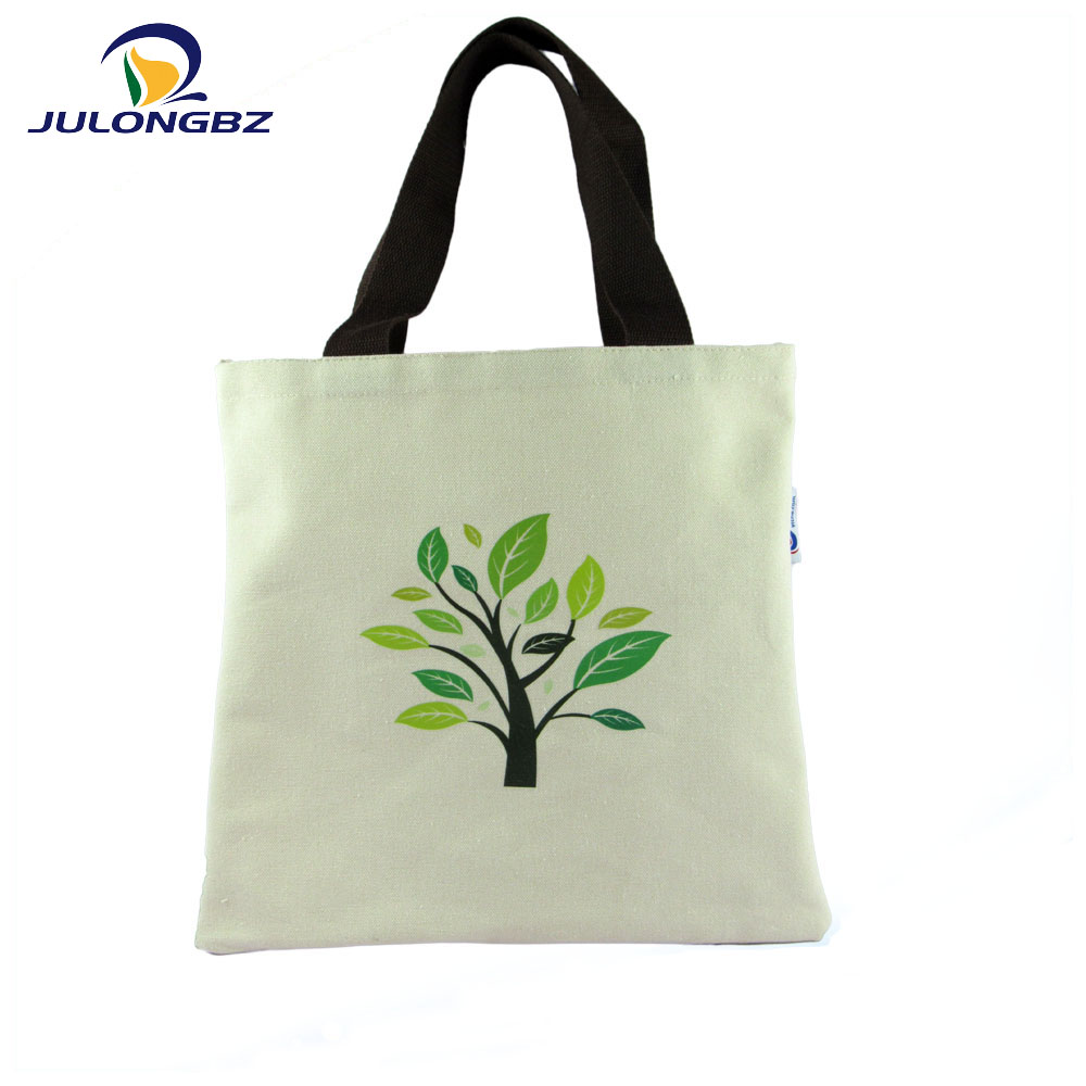 67a4f2708 Wholesale Custom Printing Promotional Cotton Canvas Tote Bag ...