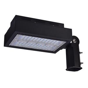 277V UL meanwell 150w street led light substitution old Halogen 400w Waterproof solar led street light retrofit