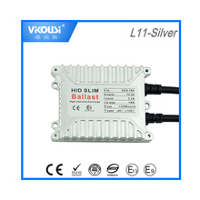 High quality auto spare parts car light L1135w hid headlight conversion china manufacturer in stock hid ballast