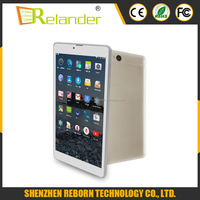 Phone tablet MTK8321 QuadCore 1280*800 BT4.0 real GPS 4000MAH 1GB RAM+8/16GB ROM