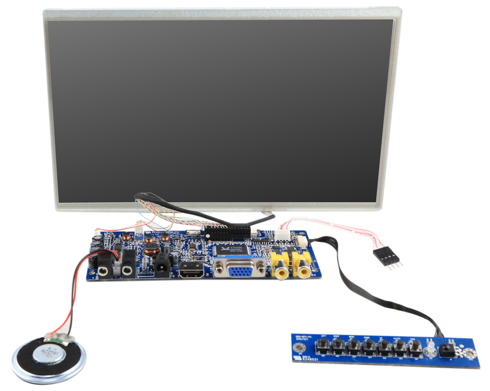 Global Touch Screen Modules arket 2020 Growth Analysis with Production,  Price, Revenue (value) Forecast to 2026 – Galus Australis