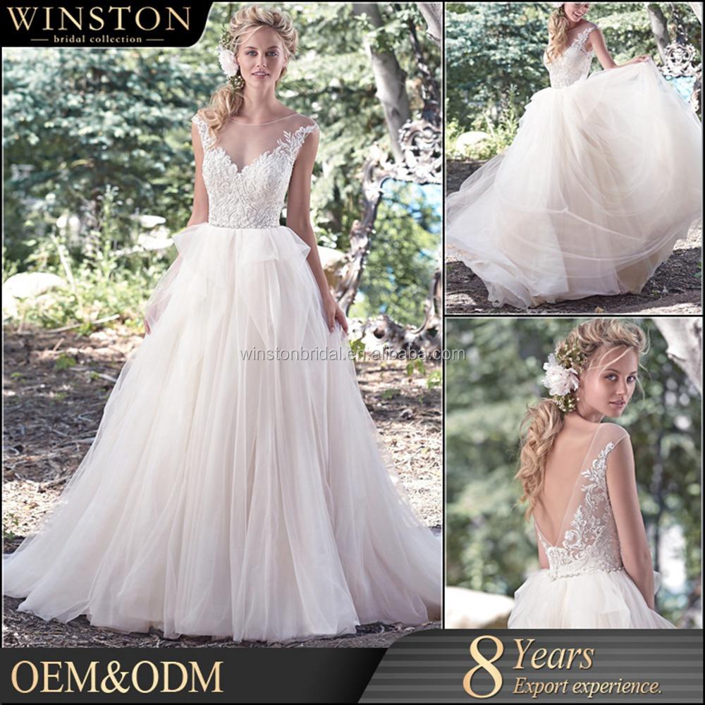 Hot China Supplier Decent Wedding Dresses - Buy Decent Wedding ...