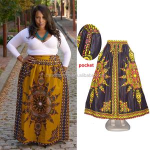 0a4ffd33b02 Ankara Skirt Styles