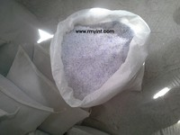 pakistani RMY 035 best quality persian blue salt and blue salt lamps