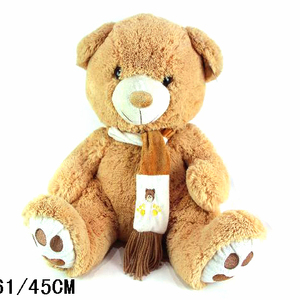 Custom Stuffed lovely Kids Plush Large Teddy Bear