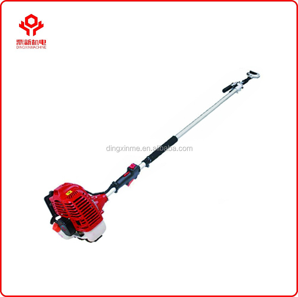 Gasoline brush cutter /cordless hedge trimmer