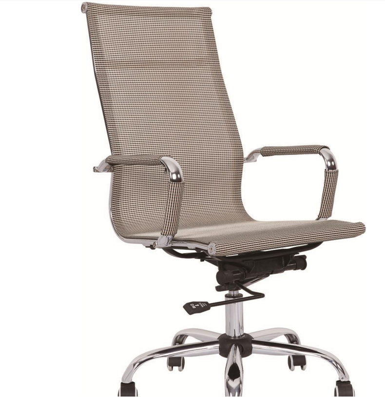 Customized 400gsm-1000gsm PVC woven fabric,pvc matt white fabric for office chair