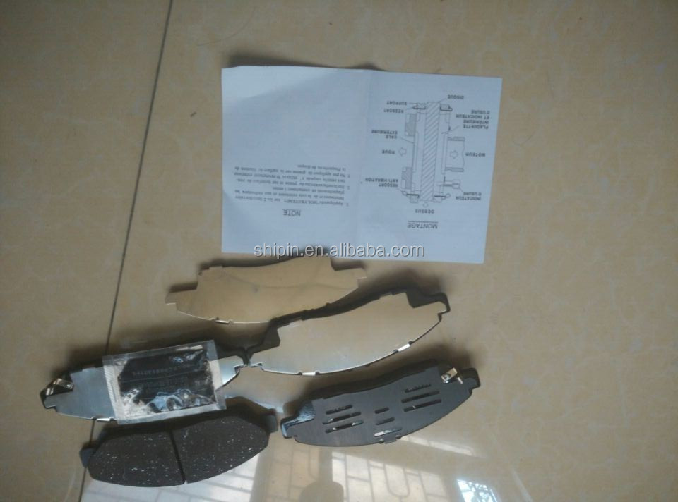 Oem 45022-stx-a00 Original Packing Auto Parts Good Quality Brake ...