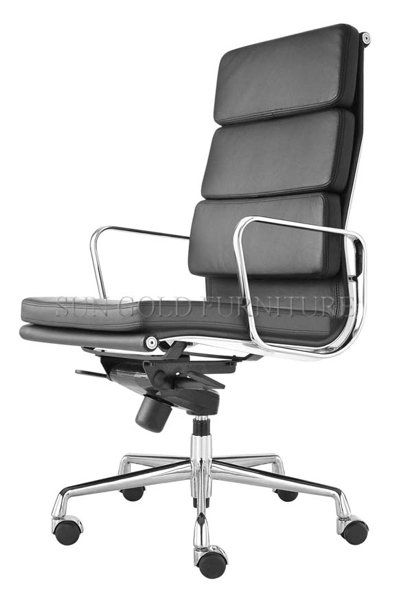 modern high back manager chair leather executive chair reclining office chair szoc042
