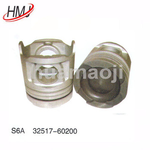 Top Quality ODM aluminum piston of China