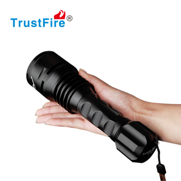 2014 new arrival dive torches /100m waterproof scuba diving equipment diving lamp