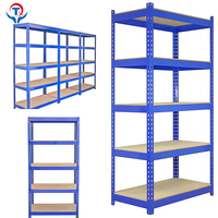 Pallet Metal Rack,Storage / Warehouse Rack / Metal Shelving System / Shelf