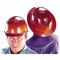 Mine Safety App - Type K Skull Hat W/Lamp, Sold As 1 Each