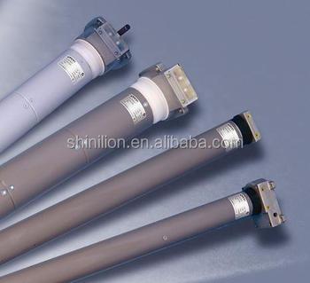 Electric Awning Tubular Motor Rolling Shutter Motor Blind