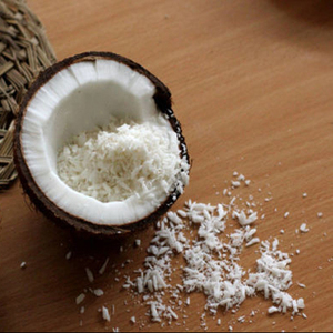 Vietname Desicciated Coconut Low Fat