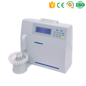 Best price Hospital Lab Medical Clinical Analytical Instruments Blood Gas Machine Automatic Electrolyte Analyzer