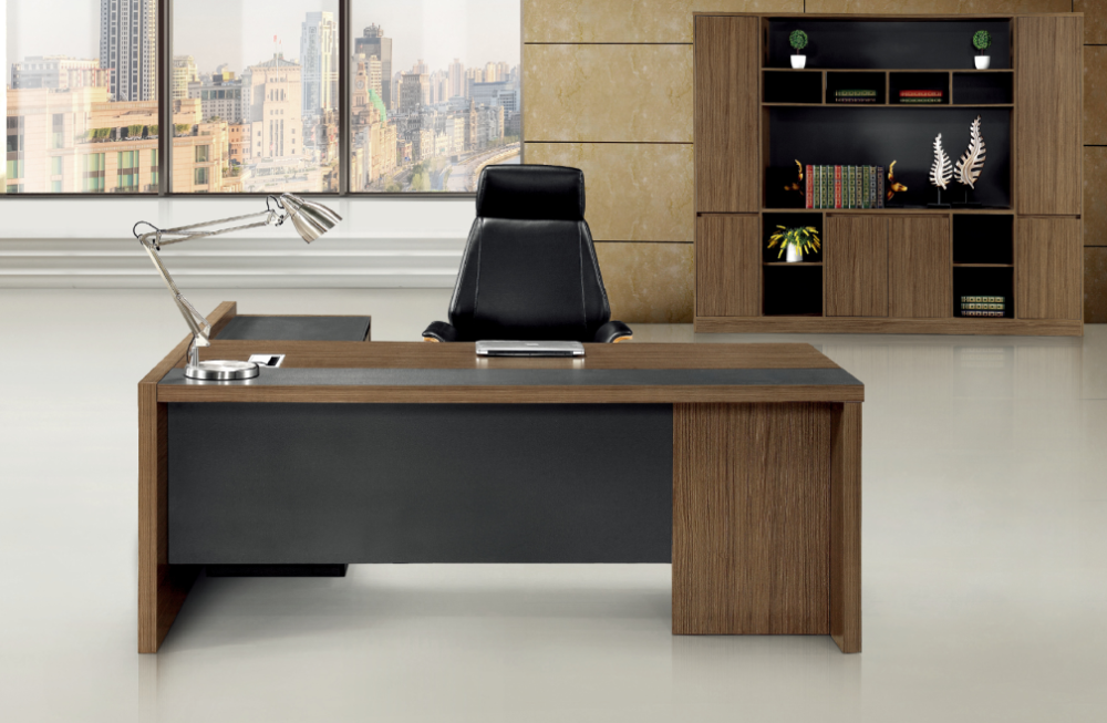 Dubai CEO executive office desk