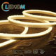 China suppliers 9.5*22mm 24V/12V smd 2835 flexible led neon rope light